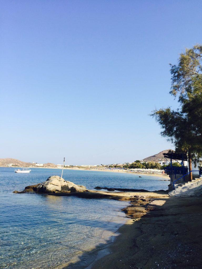Prachtig en rustig Agios Prokopios