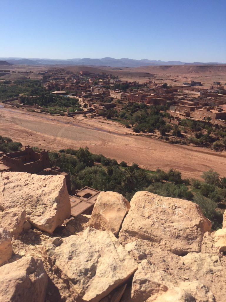 Zuiden van Marokko september dagboek Foodblog Foodinista