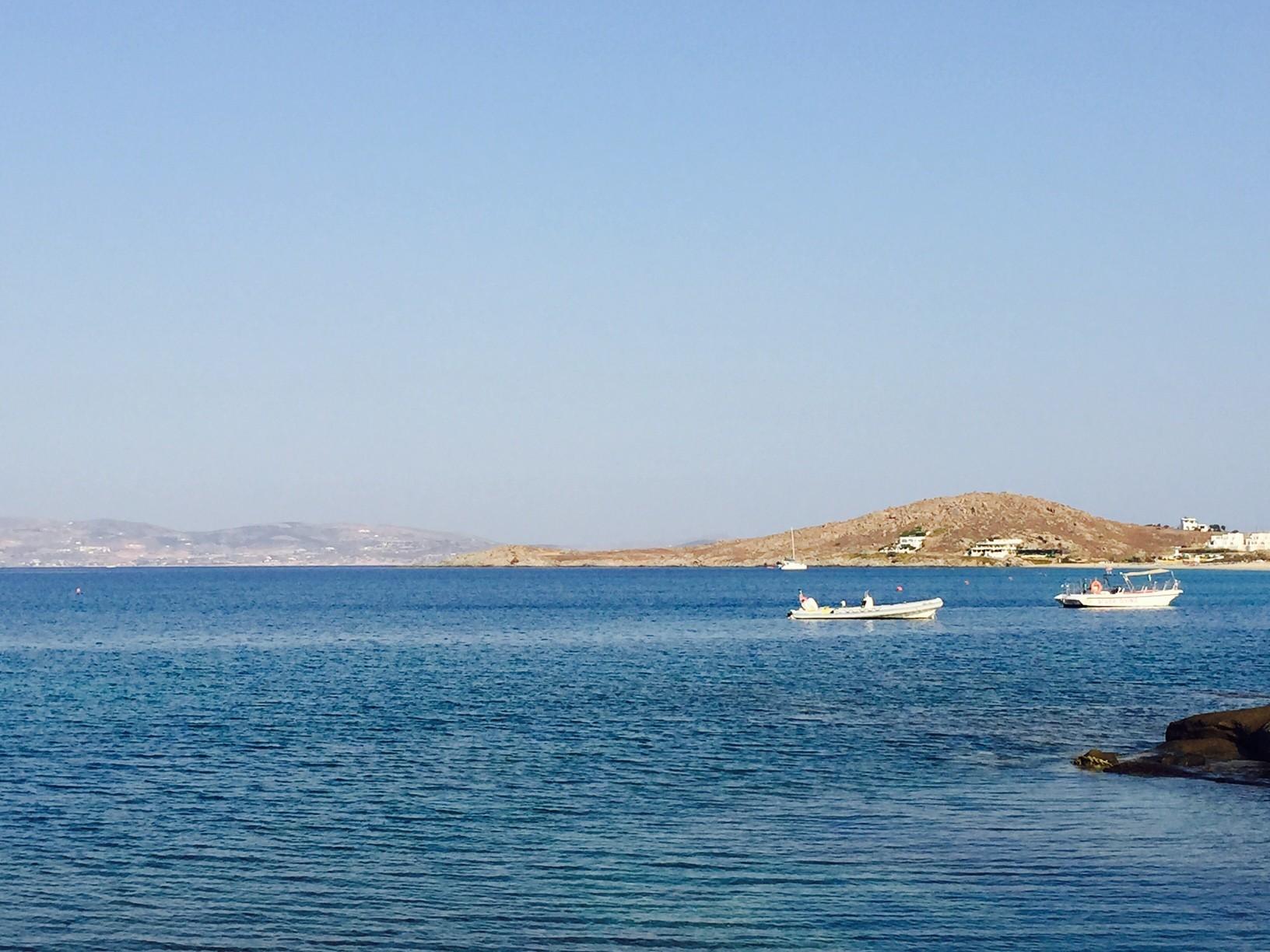 Rustig en pitoresk Naxos ilovegriekenland foodblog Foodinista
