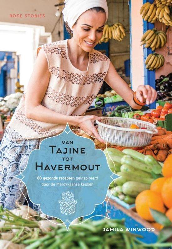 Van tajine tot Havermout Marokkaanse kookboeken tips foodblog Foodinista