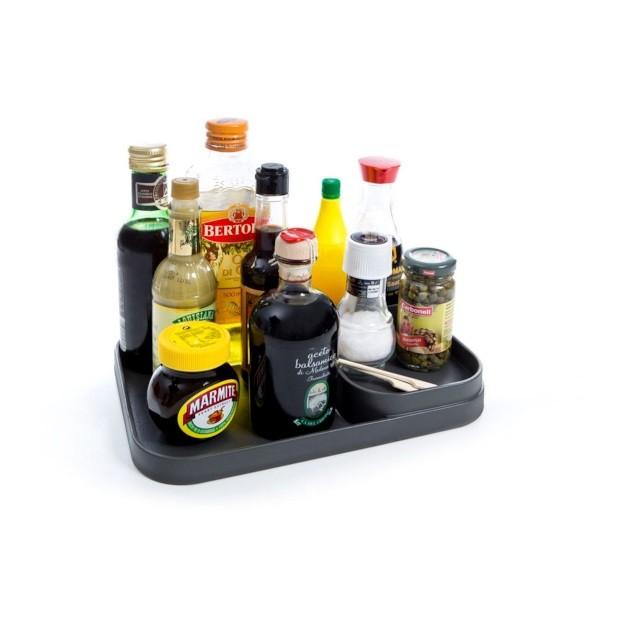 aanrechtplateau voor flesjes en potjes sinterklaascadeautjes voor foodies foodblog Foodinista