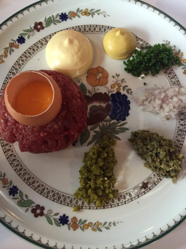 Oktober Dagboek Lunchen bij Restaurant Rauw in Amersfoort foodblog Foodinista