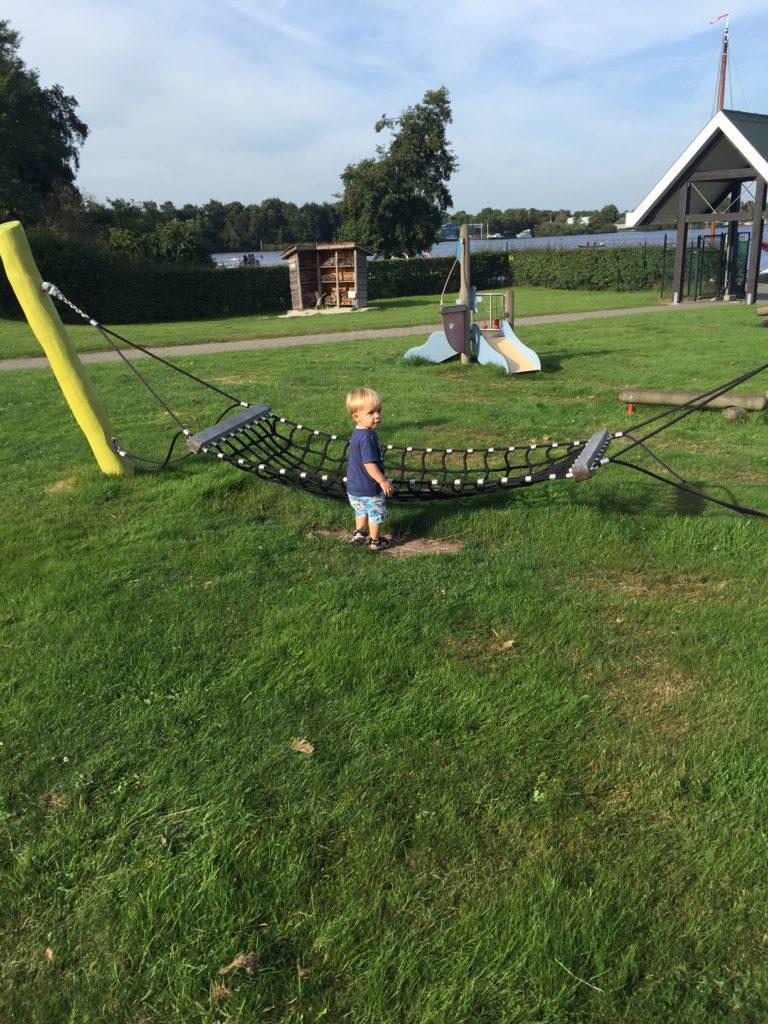Bezoekerscentrum Alde Feanen speeltuin foodie in Friesland reizen met kinderen