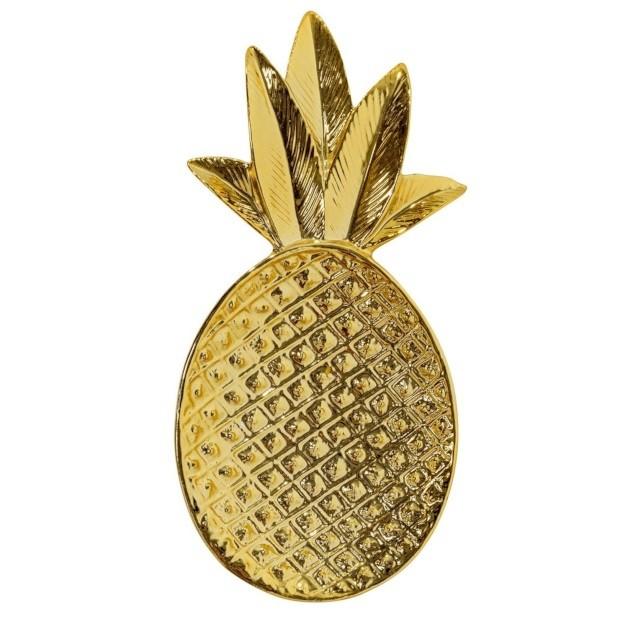 Sinterklaas cadeautjes onder 15 Euro Ananas dienblad foodblog Foodinista
