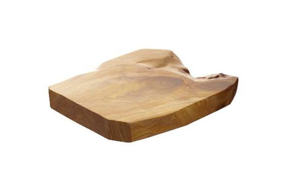 Kerst cadeautjes tips voor foodies tips van foodblog Foodinista grove houten snijplank voor kaasjes en borrelmomenten