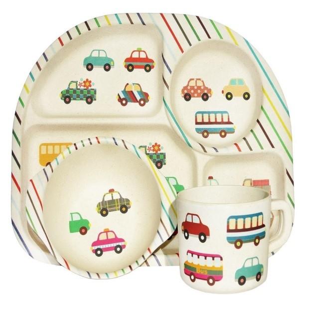 Sint cadeautjes voor kinderen auto servies baby peuter tip foodblog Foodinista