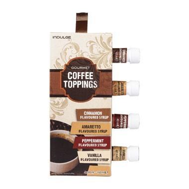 Sinterklaas cadeautjes tips koffiesmaakjes foodblog Foodinista