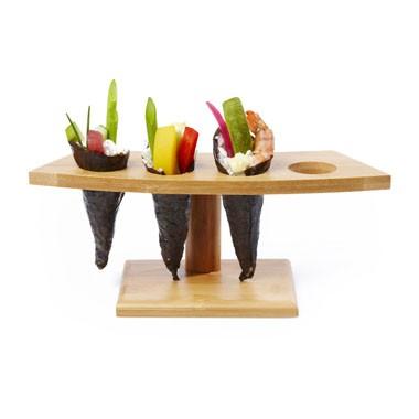 Sinterklaascadeautjes met een budget sushi houder foodblog Foodinista