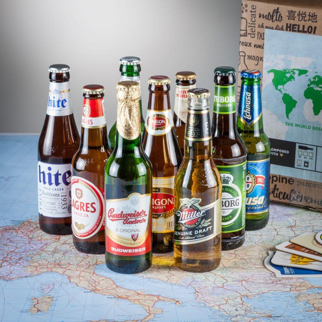Bier speciaal pakket valentijnsdag cadeautjes voor mannen tips van foodblog Foodinista
