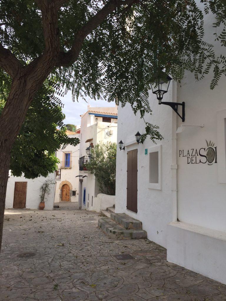 Eivissa Ibiza Stad reistips Februari dagboek blog Foodinista