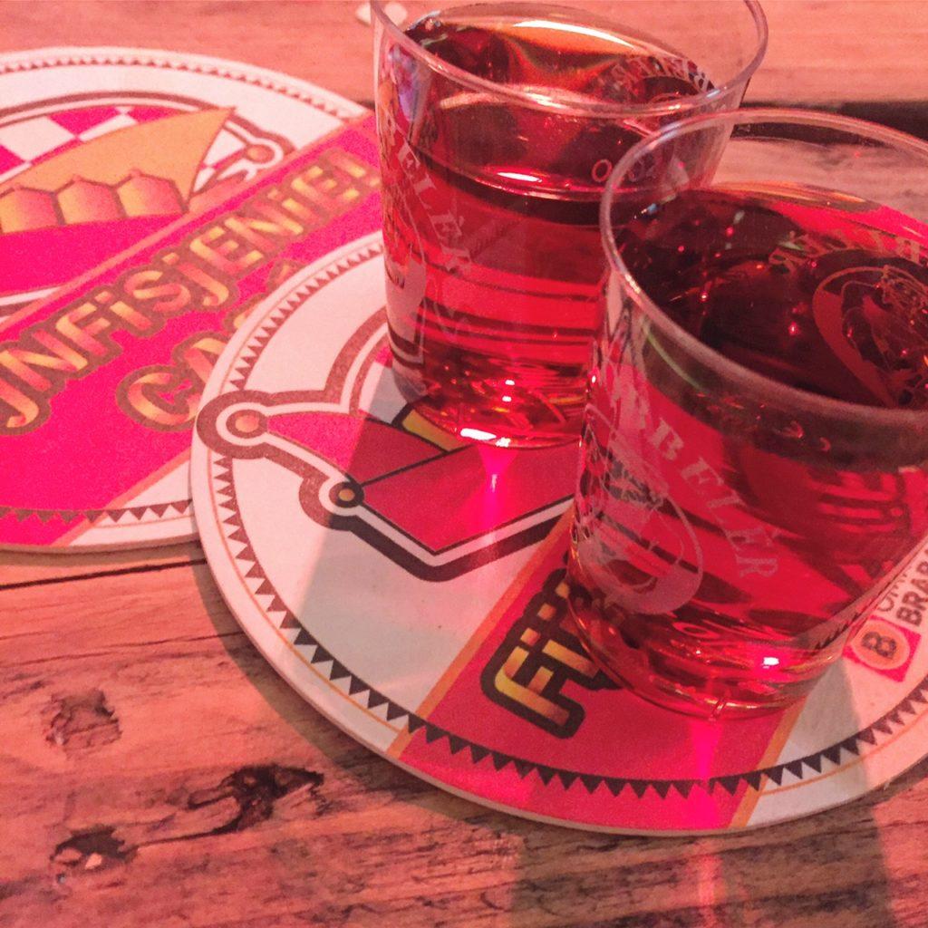 Fijnfisjeniet Cafe dagboek februari blogger Foodinista