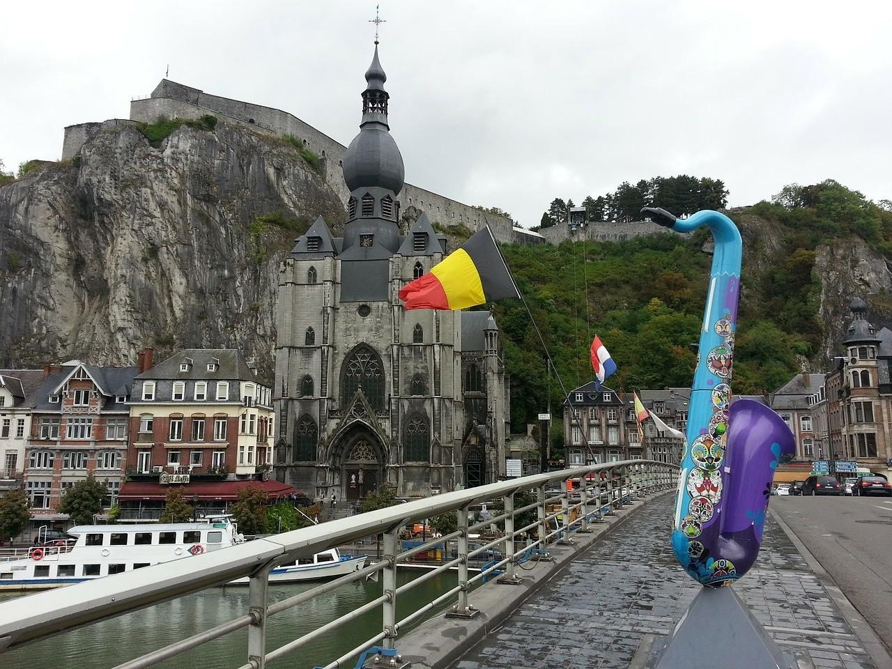 Actief Weekendje Ardennen reistips blogger Foodinista