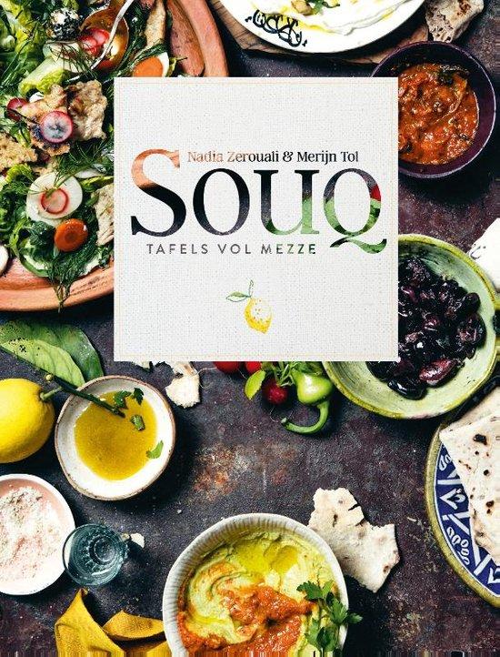 Lente kookboeken tips Souq Foodblog Foodinista