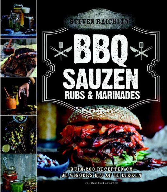 BBQ sauzen kookboek Vaderdag kookboeken cadeau ideeën tips Foodblog Foodinista