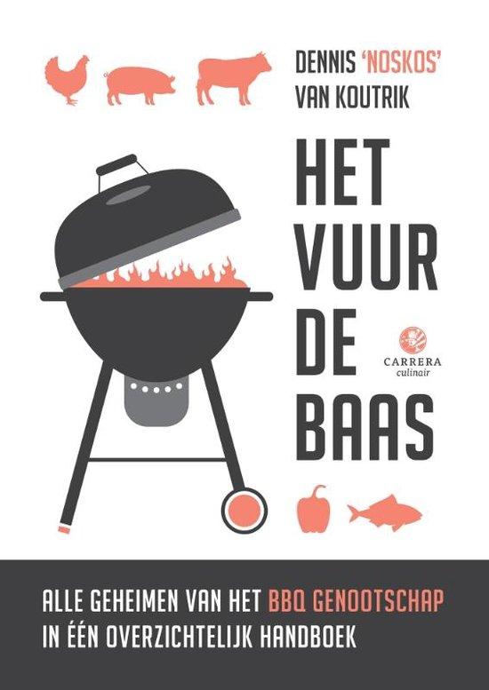 Het vuur de baas Vaderdag cadeau ideeën Foodblog Foodinista