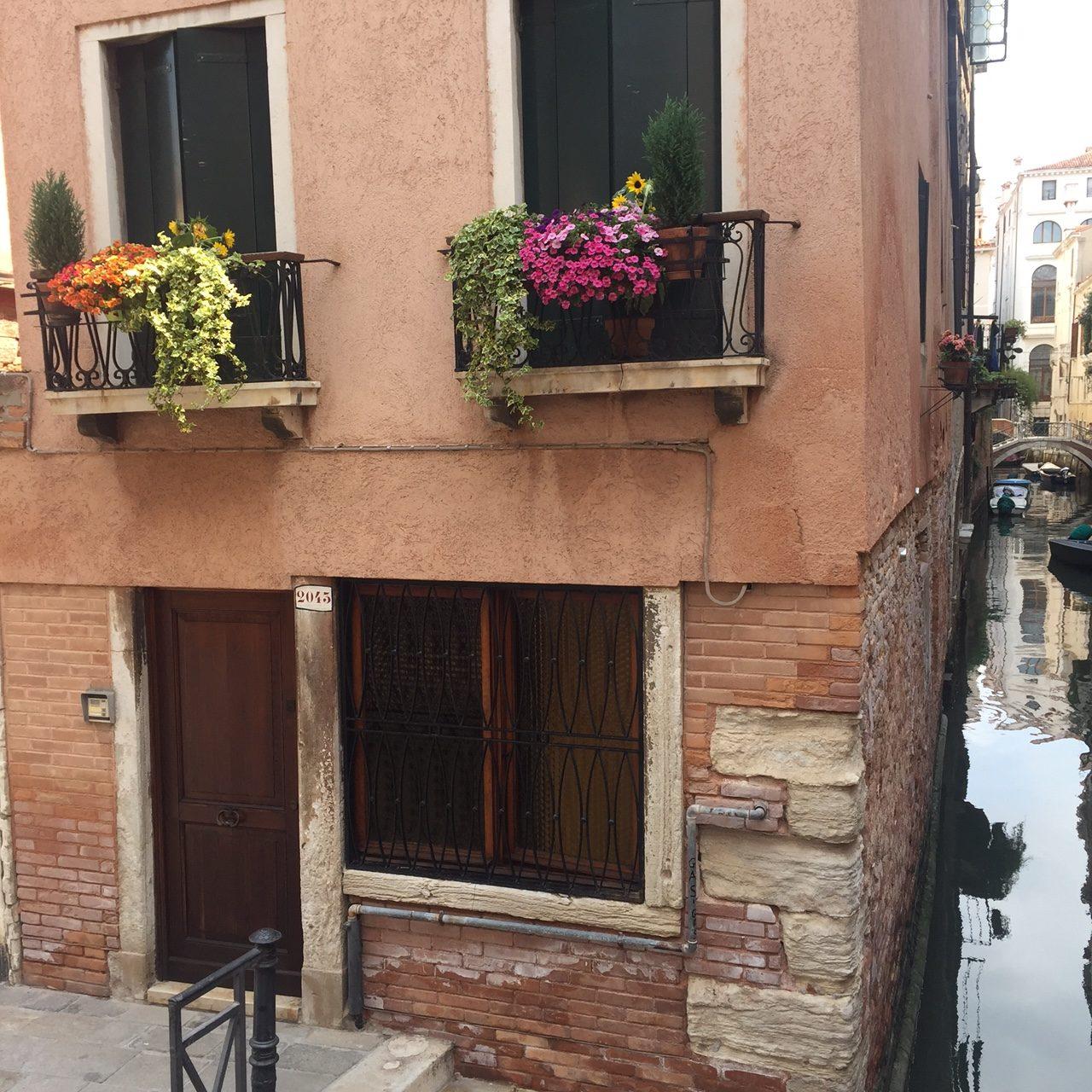 Dagje in Venetië in vijf foto's
