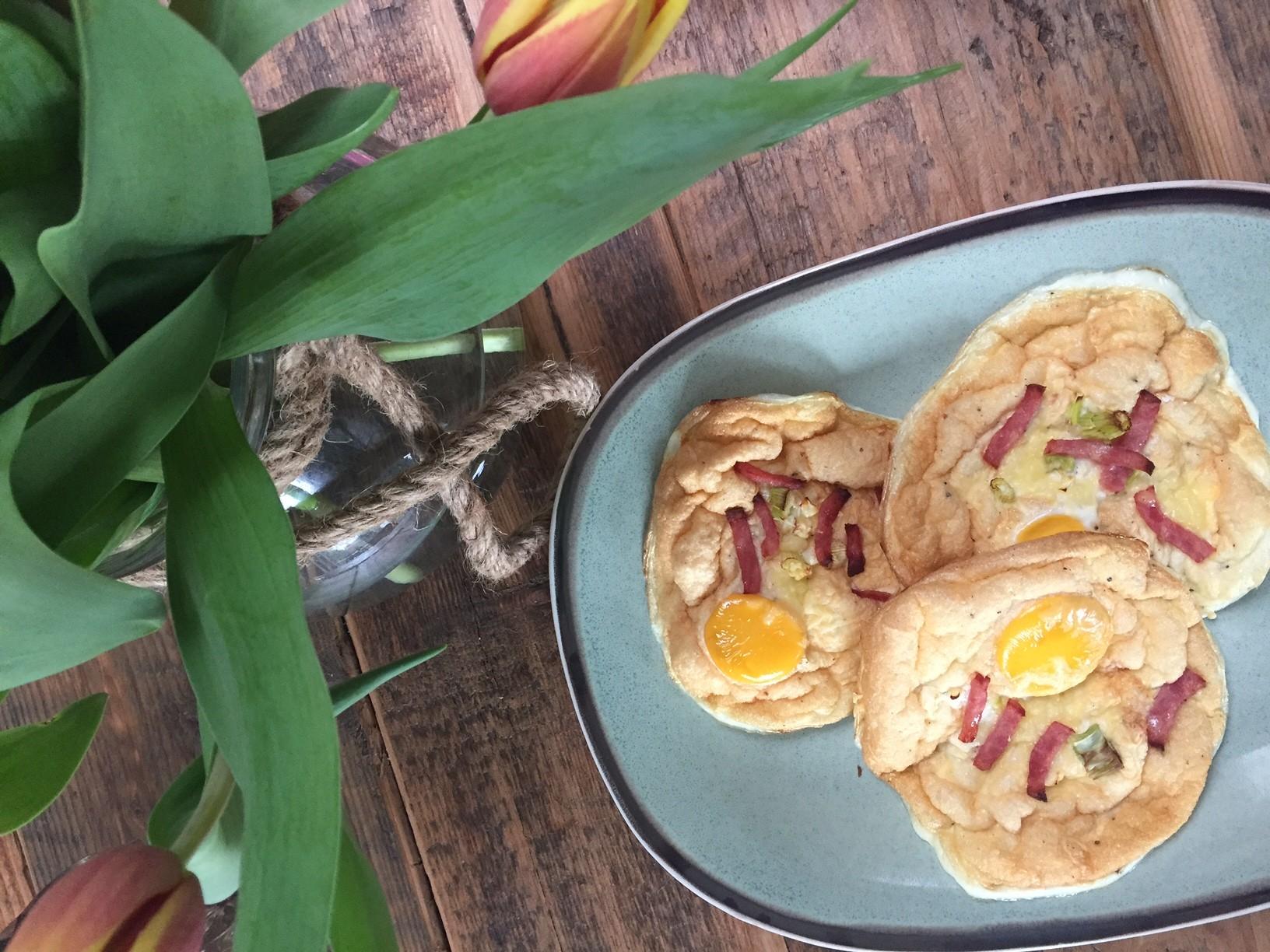 Wolkeneitjes recept uit Kookboek Feest Foodblog Foodinista