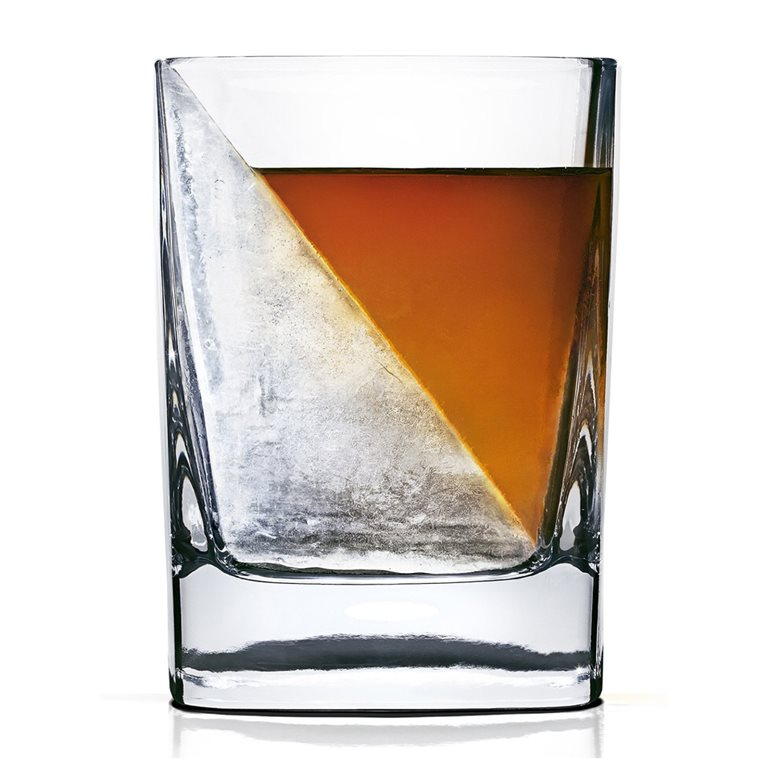 whiskyglas met ijs reservoir culinaire vaderdag cadeautjes foodblog Foodinista