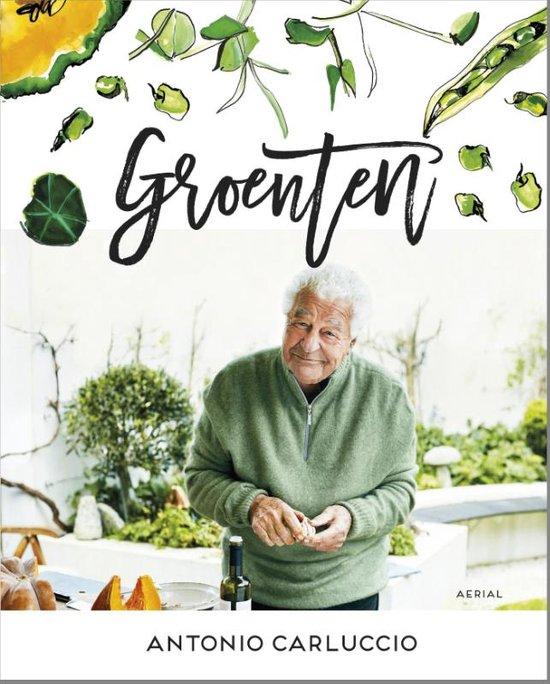 Antonio Carluccio Groenten Kookboeken om van te smullen tips Foodblog Foodinista