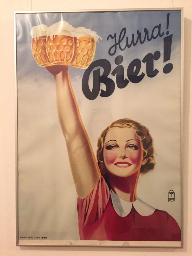 Bezoek bij Stiegl Brauwelt in Salzburg Foodie in Salzburg Foodblog Foodinista