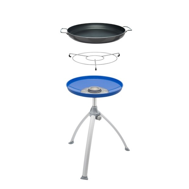 Paellapan en buiten koken barbecue happy musthaves tips van foodblog Foodinista