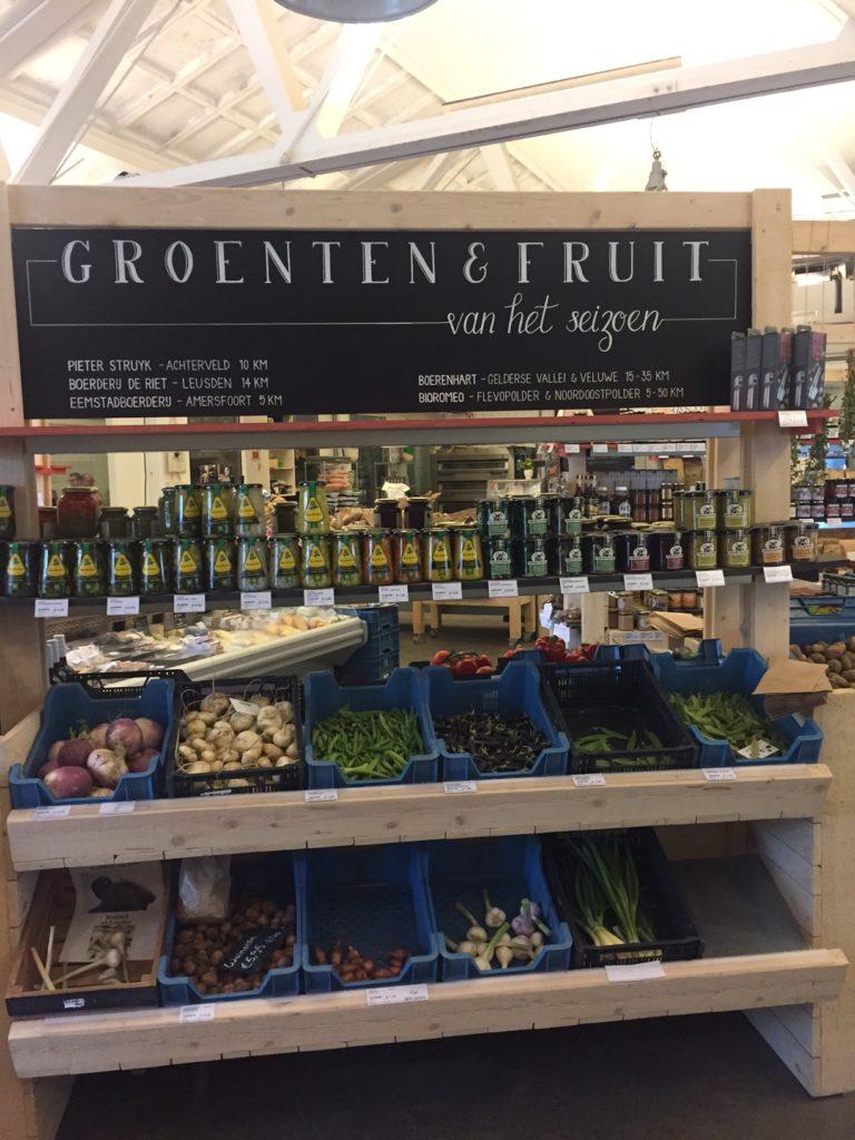 Ontdekken en proeven in mooi Amersfoort Het Lokaal Foodblog Foodinista