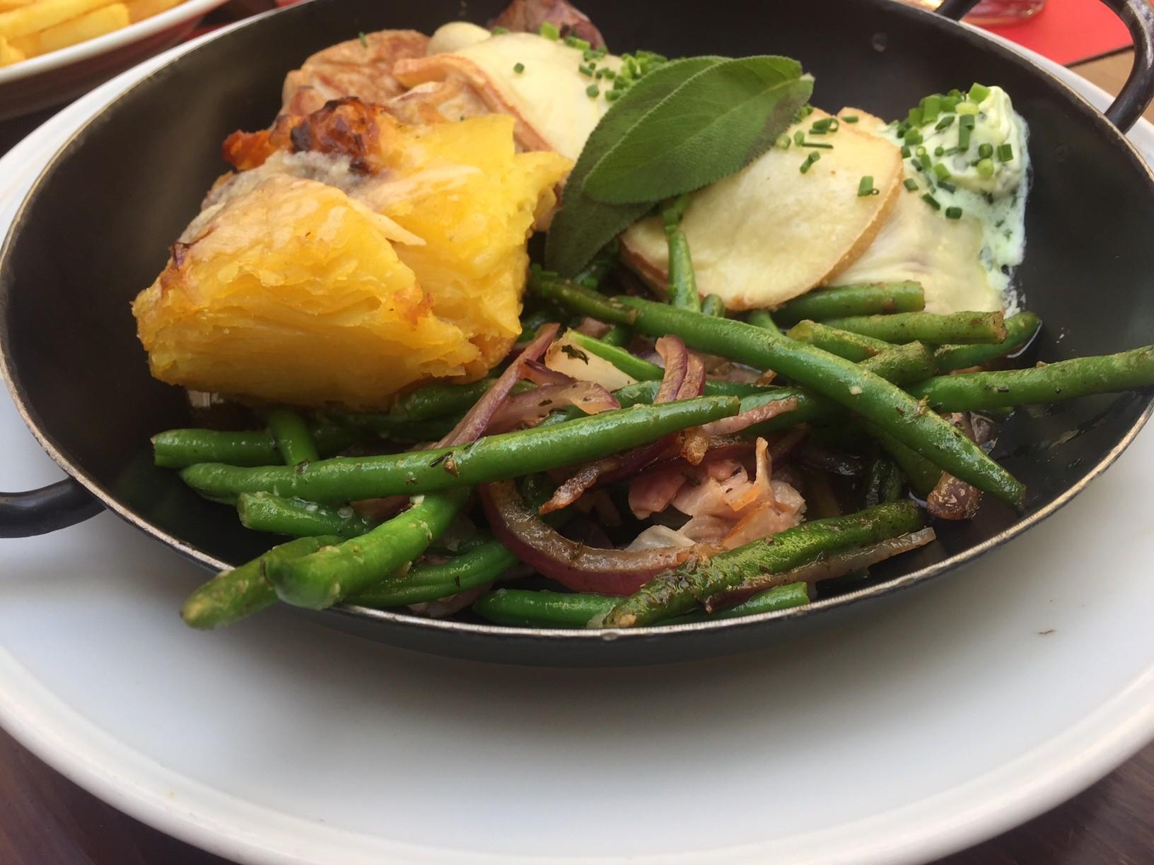 Foodie in Salzburg eettips en reistips op Foodblog Foodinista in Oostenrijk
