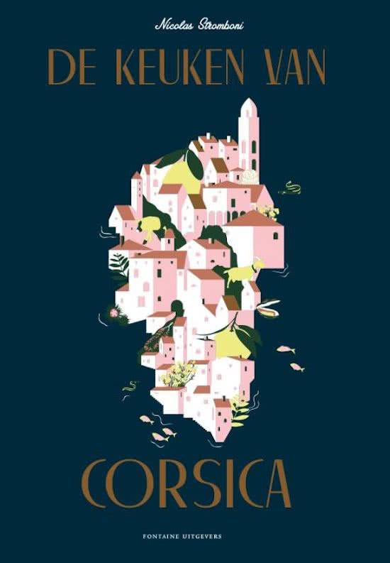 De keuken van Corsica Zomerse kookboeken tips Foodblog Foodinista