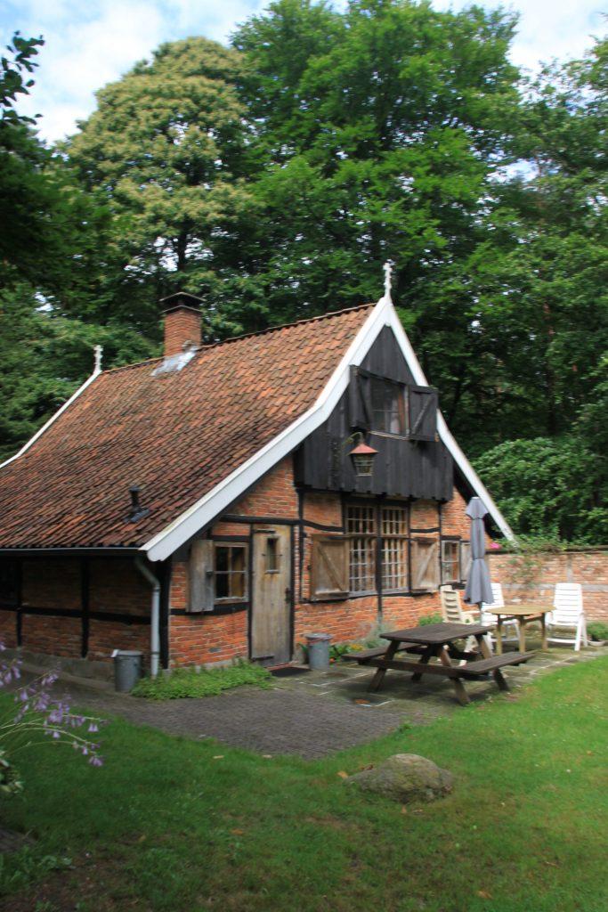 Landhuis de Spreng vakantiehuis in Twente reistip van blog Foodinista