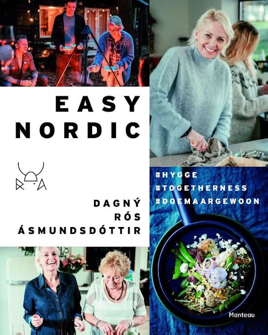 Easy Nordic kookboek review foodblog Foodinista