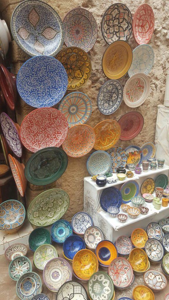 Genieten in betoverend Essaouira foodblog Foodinista op reis