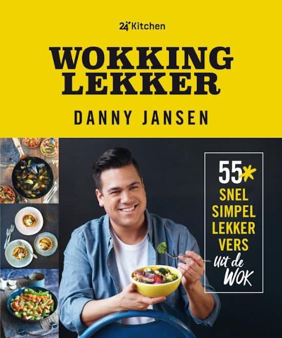 Kookboeken tips wokking lekker foodblog Foodinista