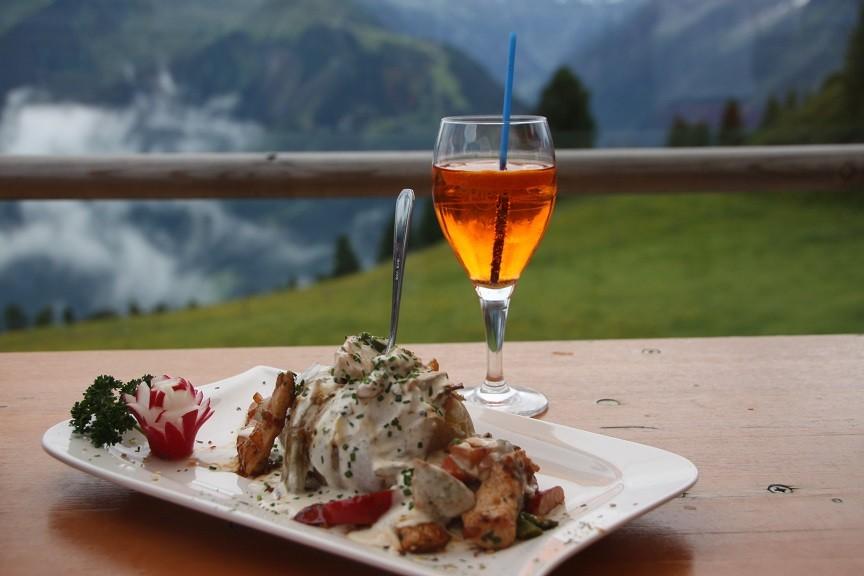 Foodie in Tirol Mayrhofen Reistips van Foodblog Foodinista