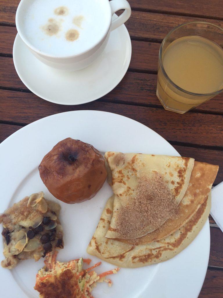 Ontbijten bij Hyatt Thagazout Bay in Marokko Foodblog Foodinista