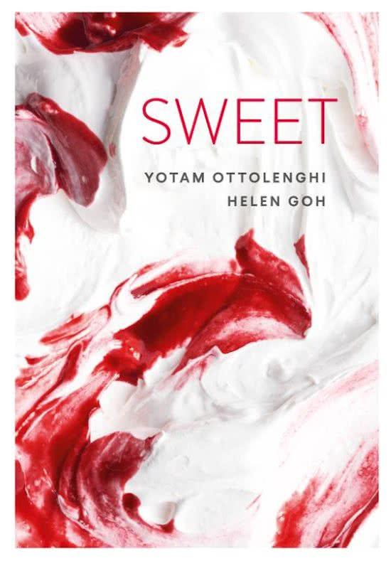 Herfst kookboeken tips Sweet van Yotam Ottolenghi Foodblog Foodinista