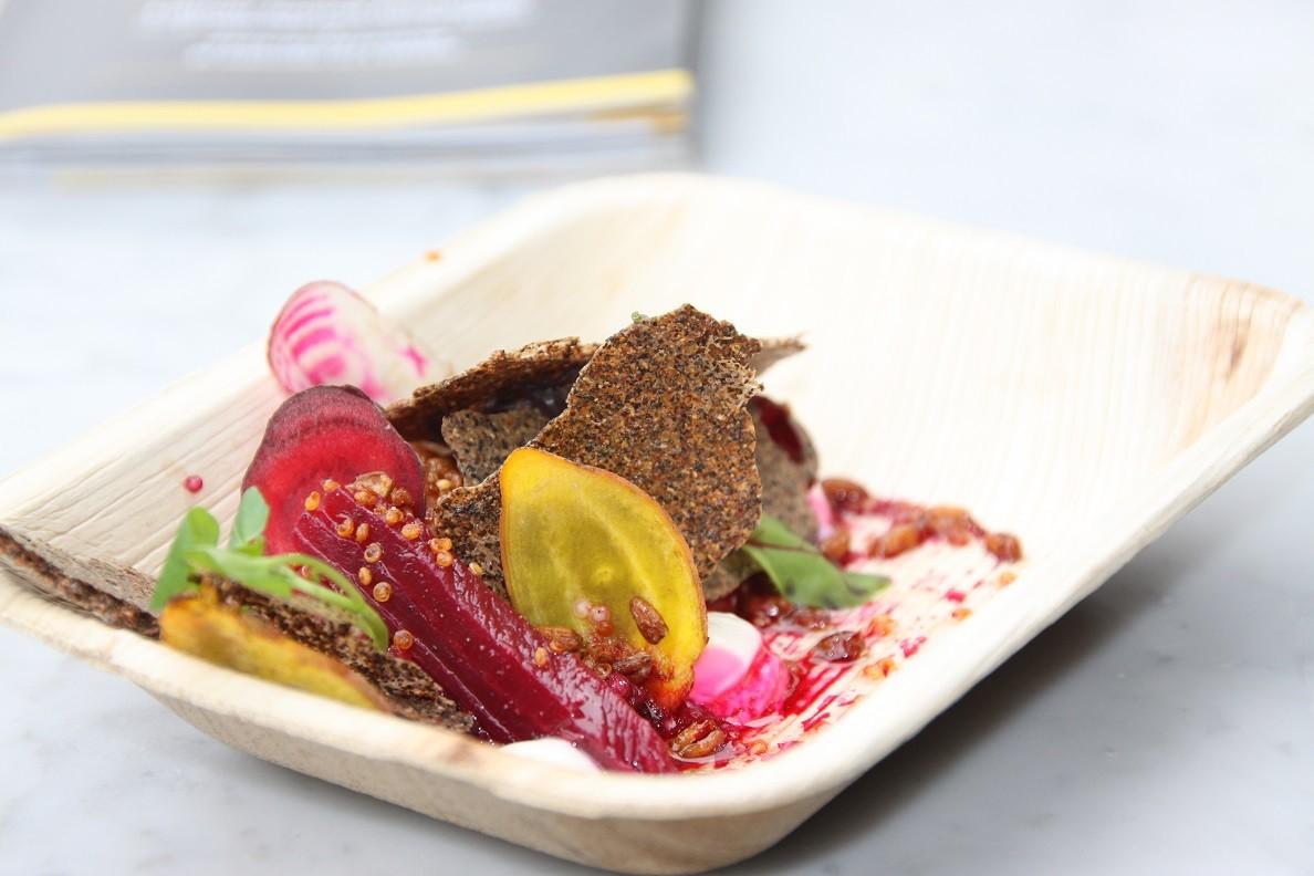 Smaakmeesters in Antwerpen culinair Festival Foodblog Foodinista