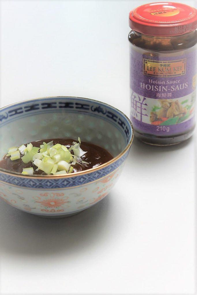 Hoi sin dipsaus recept Foodblog Foodinista