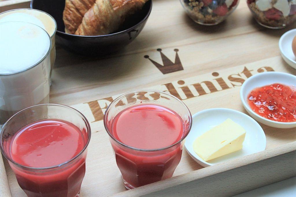 Ontbijt op bed recepten foodblog Foodinista