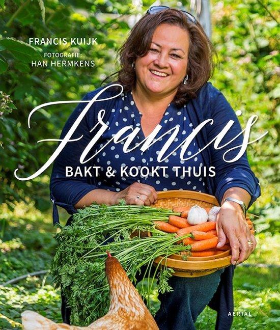Review kookboek Francis Kuijk Foodblog Foodinista