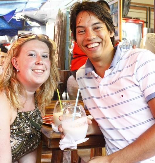 Wat je moet eten en drinken in Thailand - Foodblog Foodinista