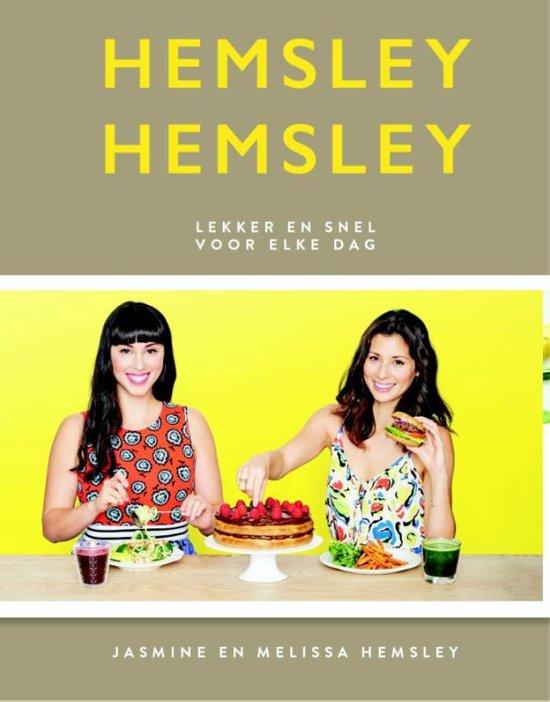 Kookboek Hemsley en Hemsley winnen foodblog Foodinista