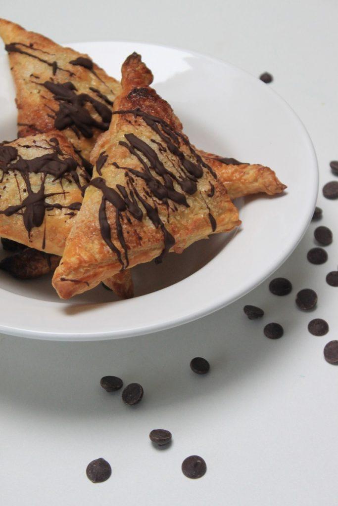 Chocoladeflappen recept van Foodblog Foodinista