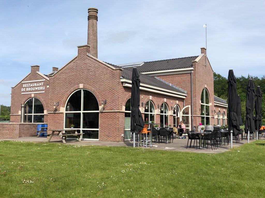 Restaurant De Brouwerij in Kamperland Foodblog Foodinista