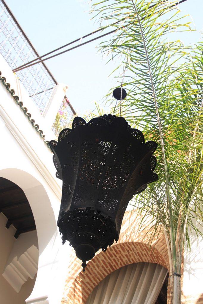 Kookworkshop Marrakech in de Riad Foodblog Foodinista