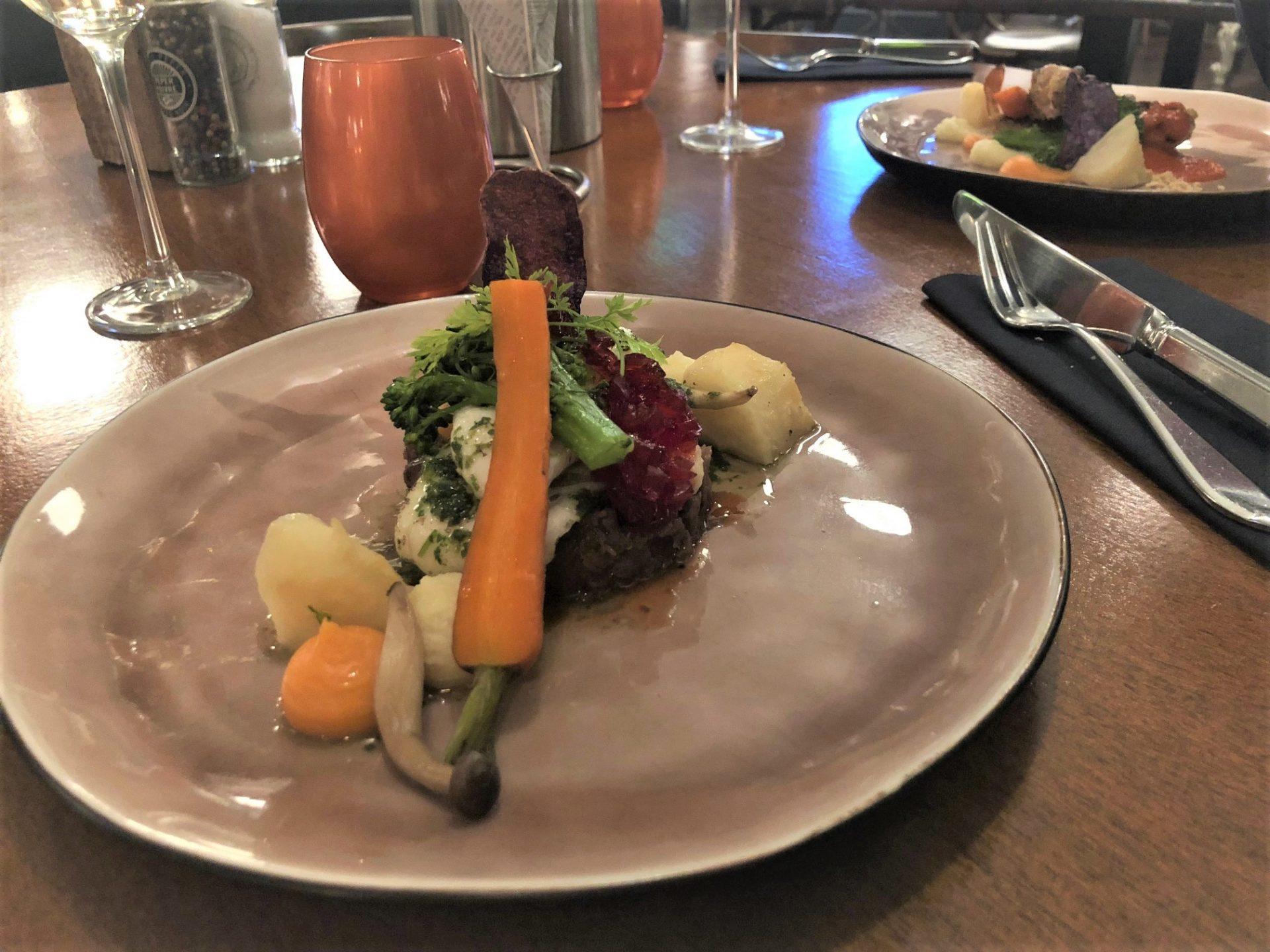 Proeven met Social Deal bij Restaurant De Boschkens Foodblog Foodinista