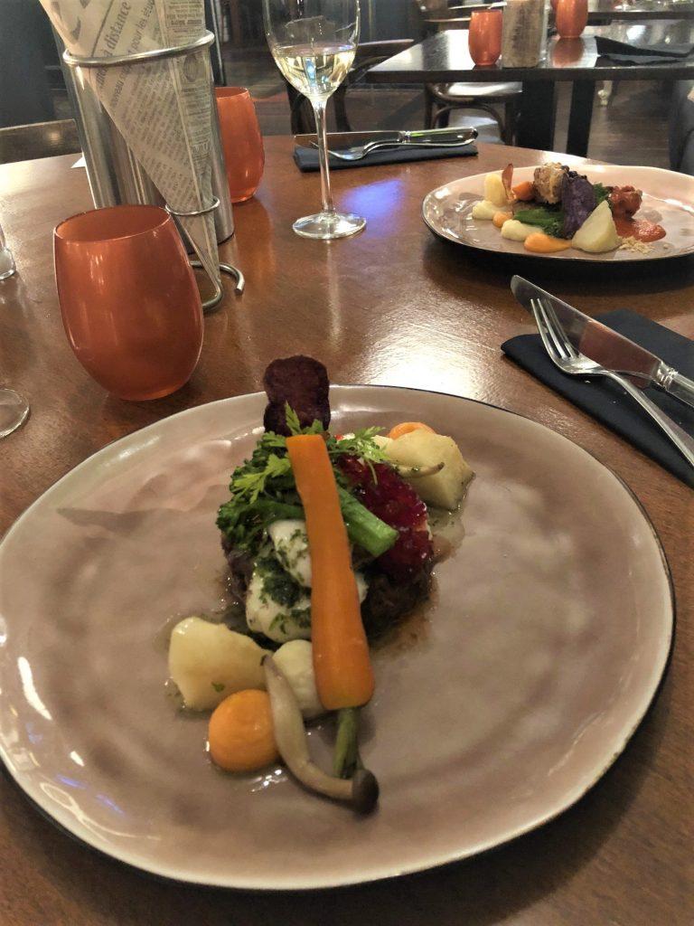 Surf en TurfProeven met Social Deal bij Restaurant De Boschkens Foodblog Foodinista