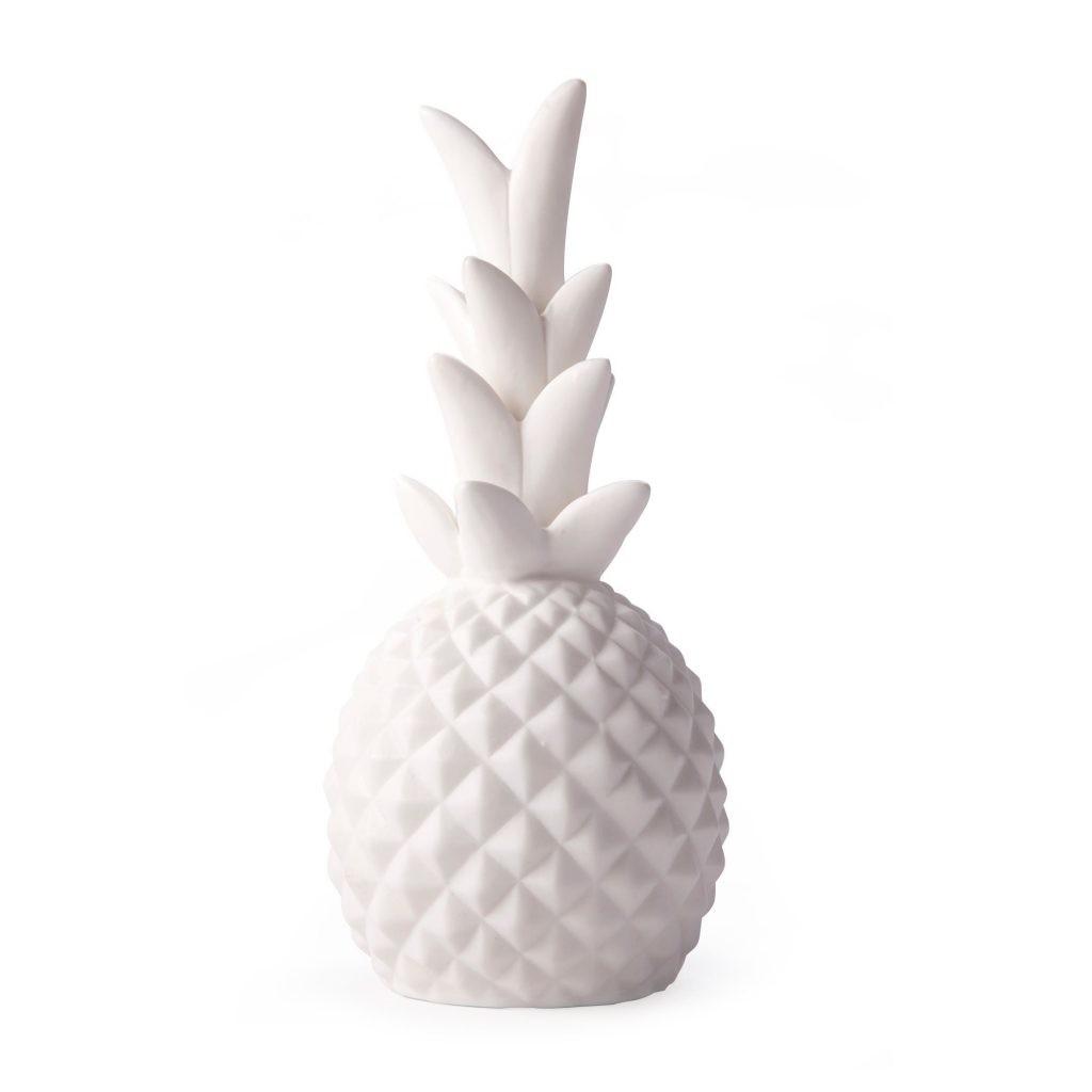 Sinterklaas cadeautjes voor kinderen ananas nachtlampje Foodblog Foodinista
