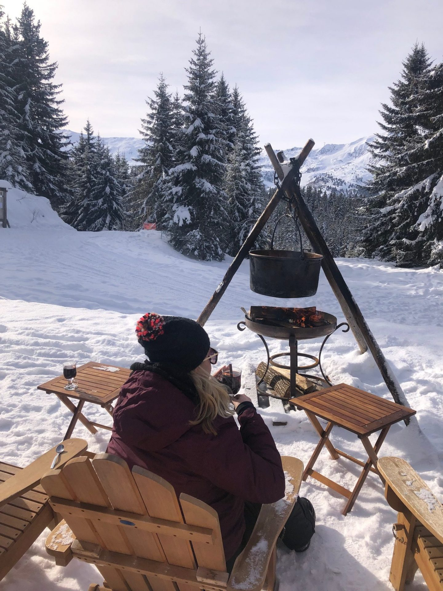 Wintersportvakantie in Brides les Bains met culinaire tips Foodblog Foodinista