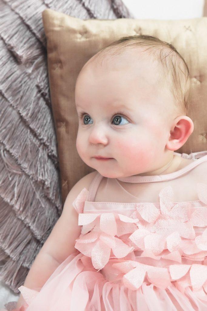 Baby newborn Fotoshoot in Dongen Brabant