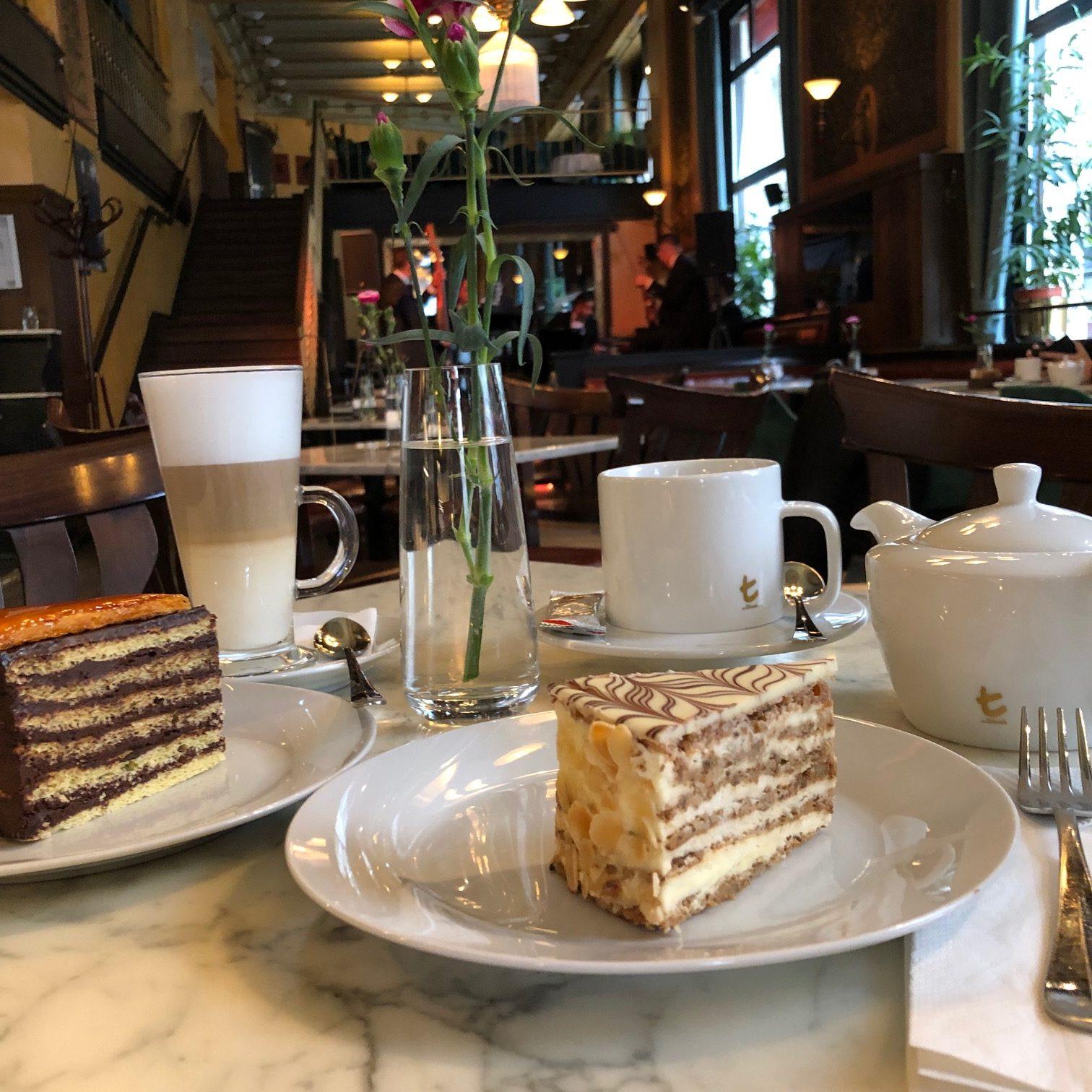Lekker eten en drinken in Budapest tips van Foodblog Foodinista reizen